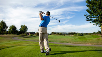 Golf Package- City Courses