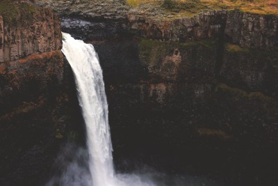 Palouse Falls – A Gem of Washington